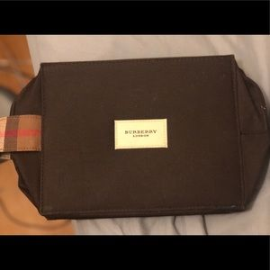 Burberry Small Bag with Zipper